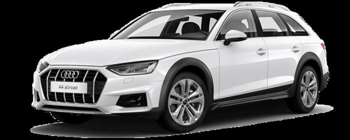 Audi A4 Allroad - 1