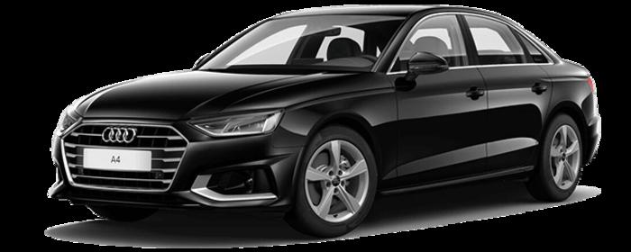 AudiA4 S line 35 TDI 120 kW (163 CV) S tronic Vehículo nuevo en Ciudad Real - 1