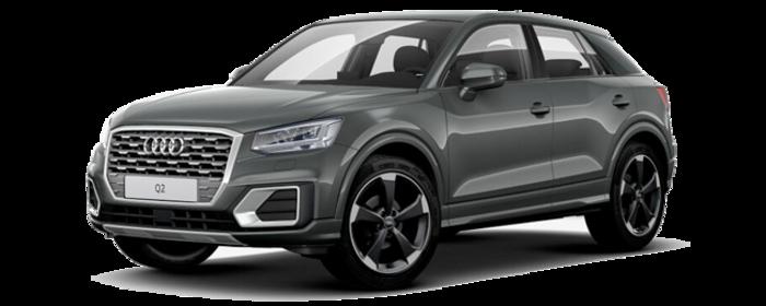AudiQ2 S line 35 TFSI 110 kW (150 CV) S tronic Vehículo nuevo en Madrid - 1