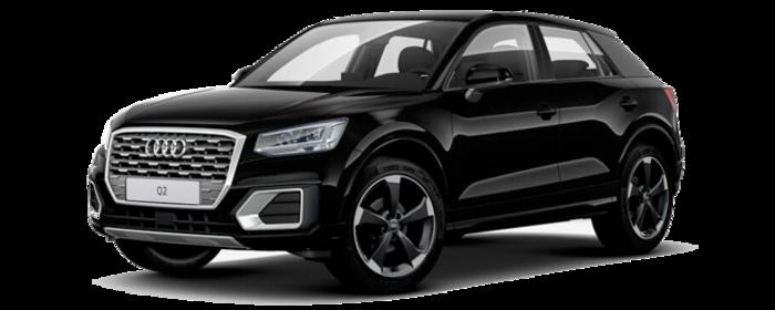 AudiQ2 Advanced 30 TFSI 81 kW (110 CV) Vehículo nuevo en Badajoz - 1