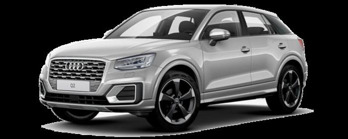 Audi Q2 - 1