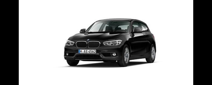 BMWSerie 1 116d 85 kW (116 CV) KM0 en Valencia - 1