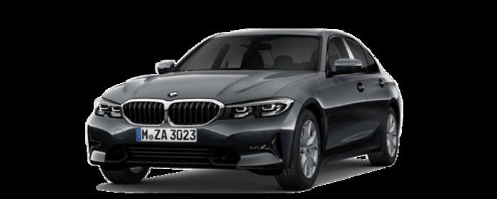 BMWSerie 3 318d 105 kW (143 CV) Vehículo usado en Girona - 1