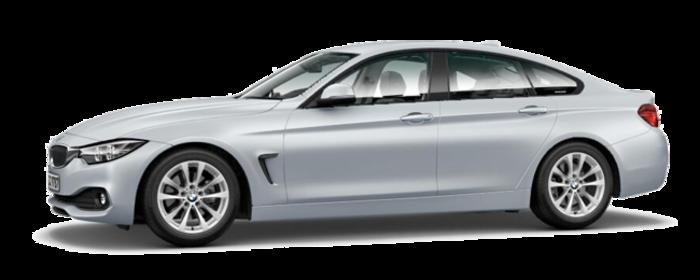 BMWSerie 4 418d Gran Coupe 110 kW (150 CV) Vehículo usado en Sta. C. Tenerife - 1