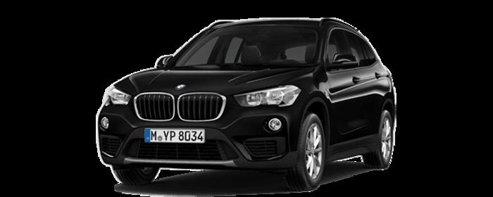 BMWX1 xDrive20d 140 kW (190 CV) Vehículo usado en Madrid - 1