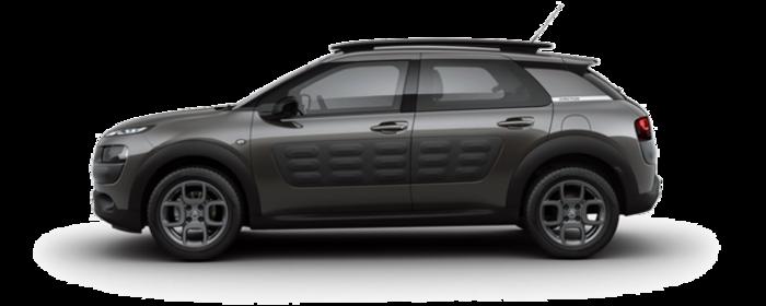 CitroenC4 Cactus PureTech 110 S&S Shine 81 kW (110 CV) Vehículo nuevo en Madrid - 1