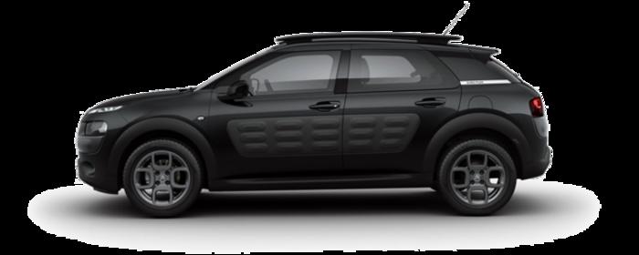 CitroenC4 Cactus PureTech 110 S&S Shine EAT6 81 kW (110 CV) Vehículo nuevo en Madrid - 1