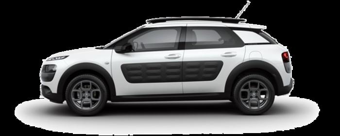 CitroenC4 Cactus PureTech 110 S&S Feel 81 kW (110 CV) Vehículo nuevo en Madrid - 1
