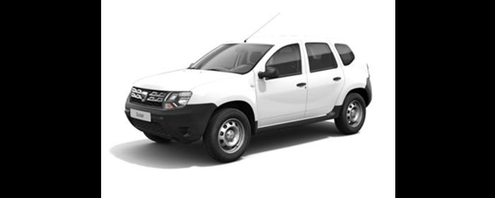 DaciaDuster Ambiance dCi 79 kW (110 CV) Vehículo usado en Granada - 1