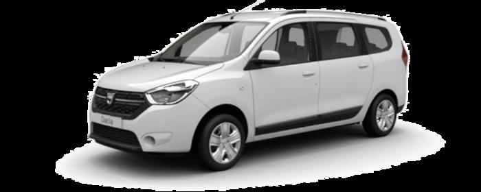 Dacia Lodgy 1.6 - 1