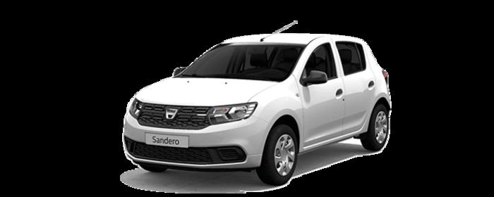 DaciaSandero Stepway Essential TCE 66 kW (90 CV) Vehículo nuevo en Barcelona - 1