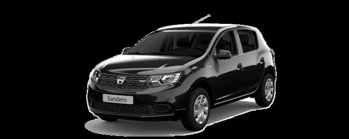 Dacia Sandero SCe 67 - 1