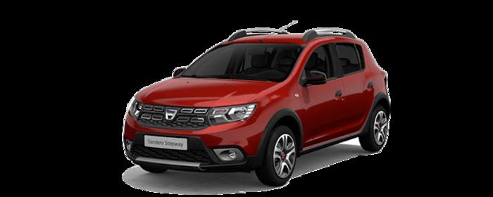 DaciaSandero Stepway Comfort ECO-G 74 kW (101 CV) Vehículo nuevo en Barcelona - 1