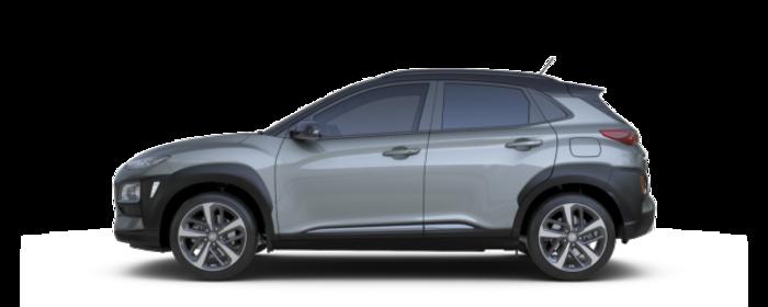 HyundaiKona 1.6 TGDi Style Sky DT 4x4 130 kW (177 CV) Vehículo usado en Madrid - 1
