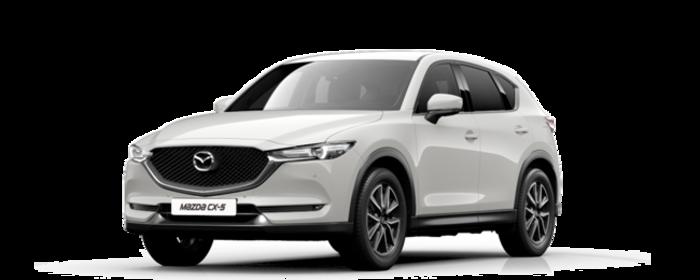 MazdaCX-5 2.0 G Evolution Design 2WD 121 kW (165 CV) Vehículo usado en Coruña - 1