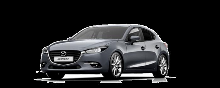 MazdaMazda 3 2.0 Skyactive-G Zenith Safety 89 kW (122 CV) Vehículo usado en Coruña - 1