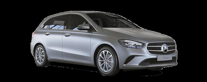 Mercedes-BenzClase B B 180 CDI BlueEFFICIENCY 80 kW (109 CV) Vehículo usado en Albacete - 1