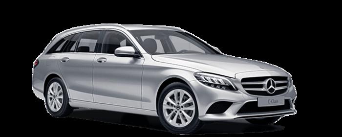 Mercedes-Benz Clase C C Estate 220 d - 1
