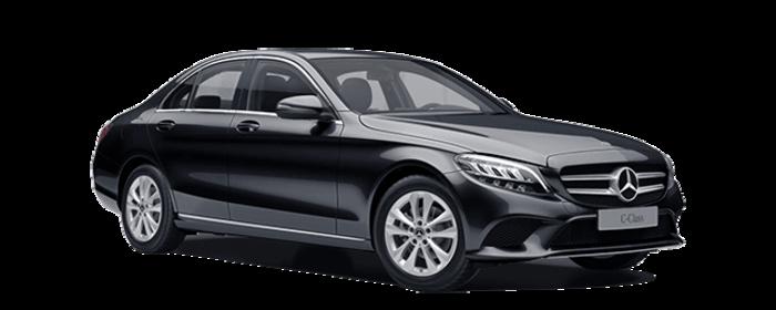 Mercedes-BenzClase C C 200 d AMG Line 100 kW (136 CV) Vehículo usado en Murcia - 1