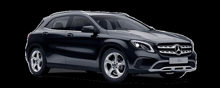 Mercedes-BenzClase GLA GLA 220 CDI AMG Line 125 kW (170 CV) Vehículo usado en  - 1