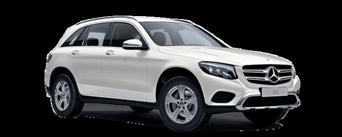 Mercedes-Benz Clase GLC GLC 300 de - 1