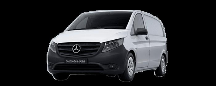 Mercedes-BenzVito Furgon 114 CDI Compacta 100 kW (136 CV) Vehículo nuevo en Barcelona - 1