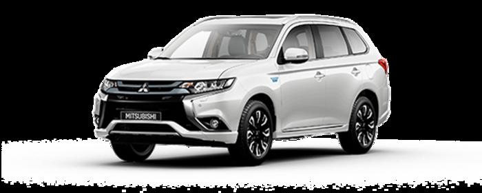 MitsubishiOutlander 200 MPI Motion CVT 2WD 110 kW (150 CV) Vehículo usado en Girona - 1