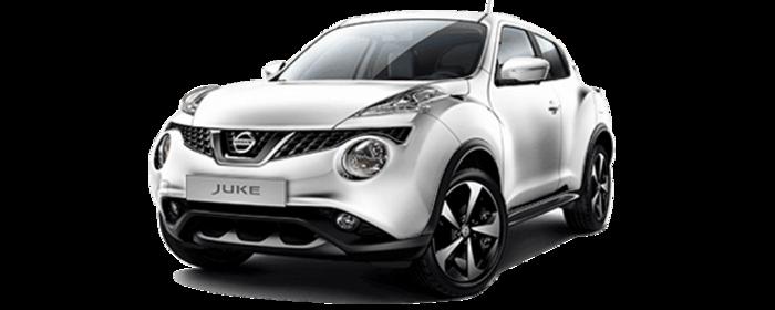 NissanJuke 1.6 Acenta 4X2 86 kW (117 CV) Vehículo usado en Madrid - 1