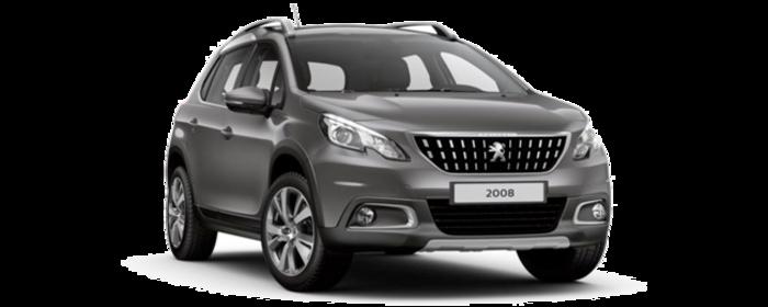 Peugeot2008 SUV 1.6 BlueHDI Allure 88 kW (120 CV) Vehículo usado en Pontevedra - 1