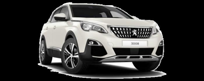 Peugeot3008 SUV 1.2 PureTech S&S GT Line 96 kW (130 CV) Vehículo usado en Cantabria - 1