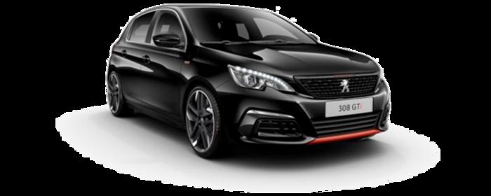 Peugeot308 1.6 e-HDI Allure 85 kW (115 CV) Vehículo usado en Cádiz - 1