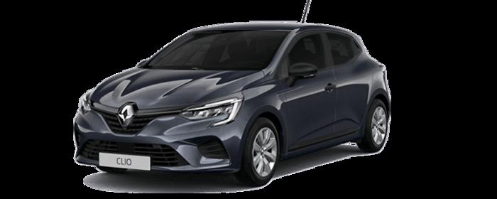 RenaultClio Zen TCe 66 kW (90 CV) Vehículo nuevo en Barcelona - 1