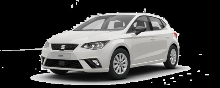 SEAT Ibiza 1.0 TSI - 1