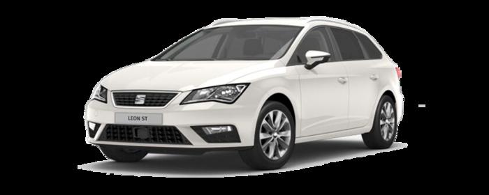 SEAT Leon ST 1.5 TSI - 1