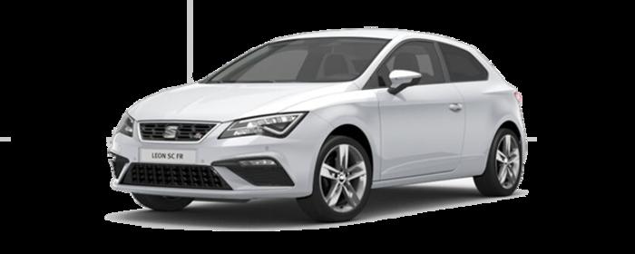 SEATLeon 2.0 TDI S&S Style Go 85 kW (115 CV) Vehículo nuevo en Sevilla - 1