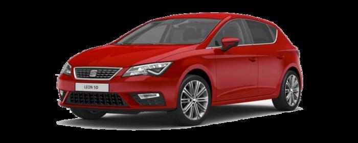 SEATLeon 1.4 TSI S&S FR Plus 92 kW (125 CV) Vehículo usado en Madrid - 1