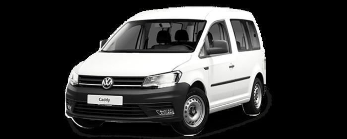 VolkswagenNuevo Caddy Kombi 1.5 TSI 84 kW (114 CV) Vehículo nuevo en Baleares - 1