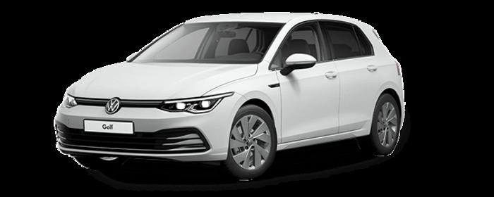 VolkswagenGolf 8 Life 1.0 TSI 81 kW (110 CV) Vehículo nuevo en Baleares - 1
