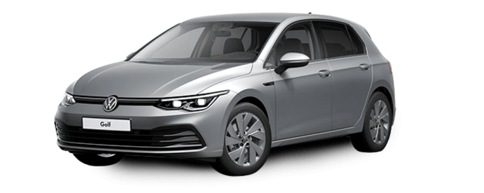 Volkswagen Golf 8 Life 1.5 eTSI 110 kW (150 CV) DSG1