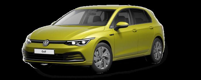 VolkswagenGolf 8 Life 1.5 TSI 96 kW (130 CV) Vehículo nuevo en Baleares - 1