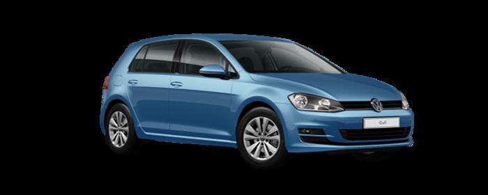 VolkswagenGolf Advance 2.0 TDI BMT 110 kW (150 CV) DSG Vehículo usado en Madrid - 1