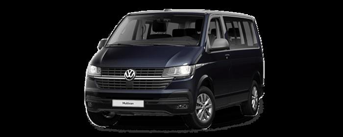 VolkswagenMultivan Premium Batalla Corta 2.0 TDI BMT 150 kW (204 CV) DSG Vehículo nuevo en Barcelona - 1