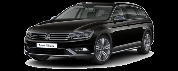 VolkswagenPassat Variant Executive 2.0 TDI 110 kW (150 CV) DSG Vehículo nuevo en Madrid - 1