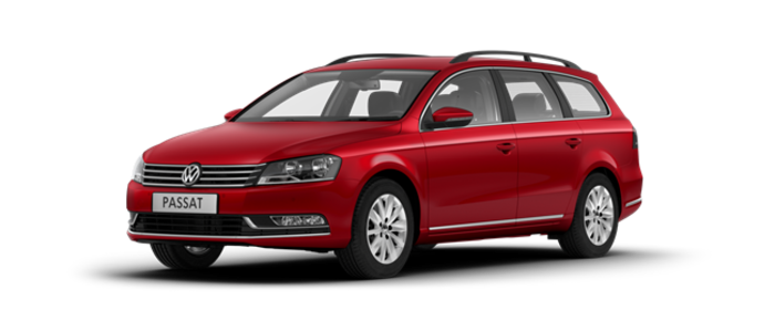 VolkswagenPassat Variant Exclusive 2.0 TDI BMT 103 kW (140 CV) Vehículo usado en Coruña - 1