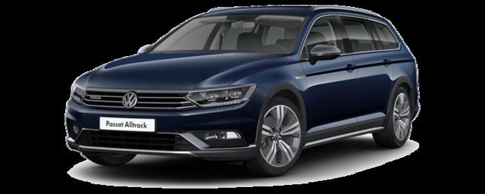 VolkswagenPassat Variant 1.6 TDI BlueMotion 88 kW (120 CV) Vehículo usado en Badajoz - 1