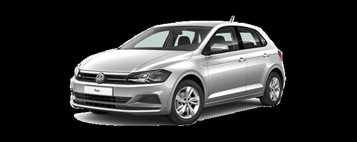 Volkswagen Polo United 1.0 TSI 70 kW (95 CV) DSG1
