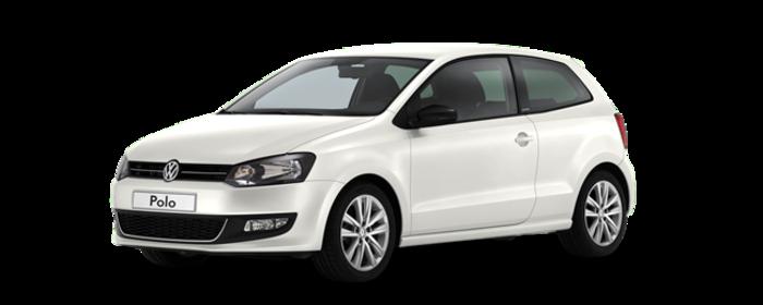 VolkswagenPolo R-Line 1.6 TDI 66 kW (90 CV) Vehículo usado en Barcelona - 1