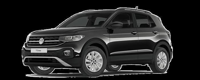 VolkswagenT-Cross Sport 1.0 TSI 81 kW (110 CV) Vehículo nuevo en Madrid - 1