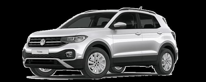 VolkswagenT-Cross Sport 1.0 TSI 81 kW (110 CV) DSG Vehículo nuevo en Madrid - 1
