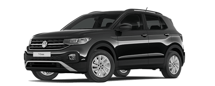 Volkswagen T-Cross Edition 1.0 TSI 70 kW (95 CV)1